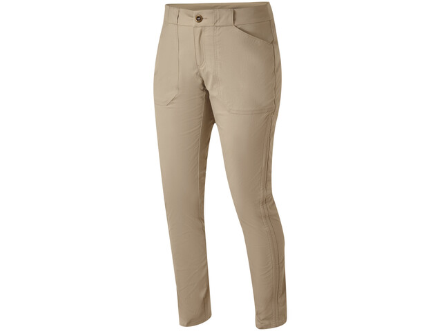 Sherpa Mausam Pantalones Mujer, beige